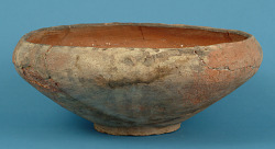 Bowl: Exterior Decoration