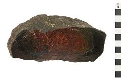 Agatized Dinosaur Bone