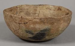 Earthenware Vessel Dance Basket