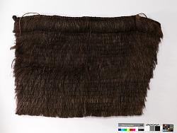 Fiber Mat Cape Or Cloak