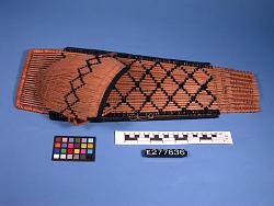 Basketry Cradle