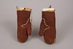Mittens (1 pair)
