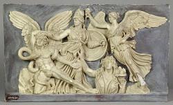Athens vs Persia