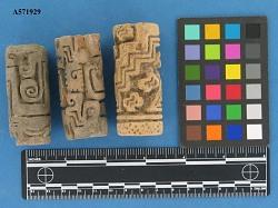 Stamps, cylinder