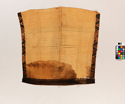 Flax Cloak