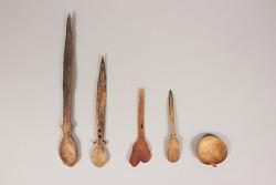 Spoons (5)