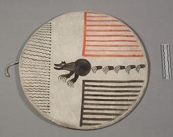 Reproduction Of War Shield