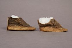 1 Pair Child's Shoes