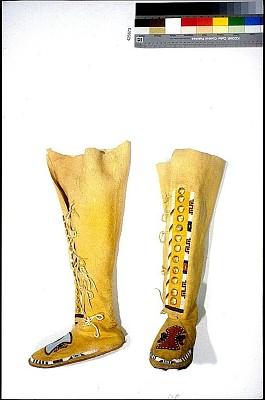 Mocassin Leggings