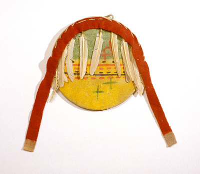 Crane Shield