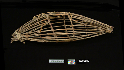 Cage For Carrying Game