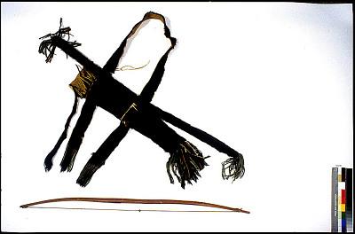 Bow, Quiver, & Arrows