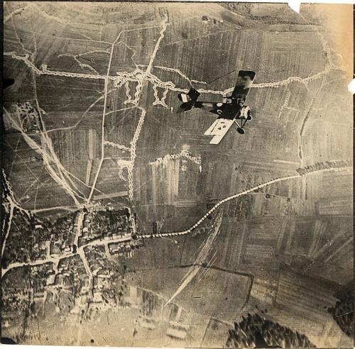 World War I Photographs Collection Driggs