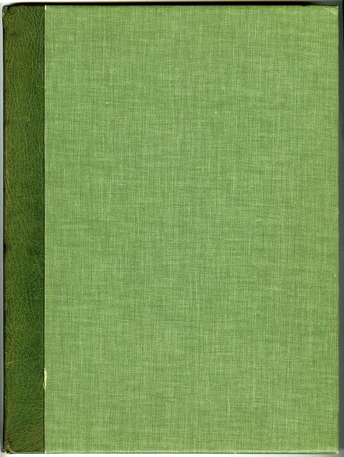 Marian Stewart Honeyman Scrapbook