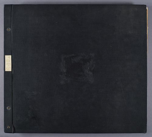 Victor Vernon Scrapbooks