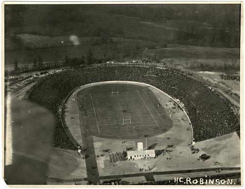 Washington, DC, Aerial Photography Collection