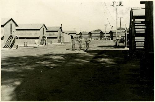 """World War II Hickam Field Collection Robert """"Chuck"""" Amrein"""