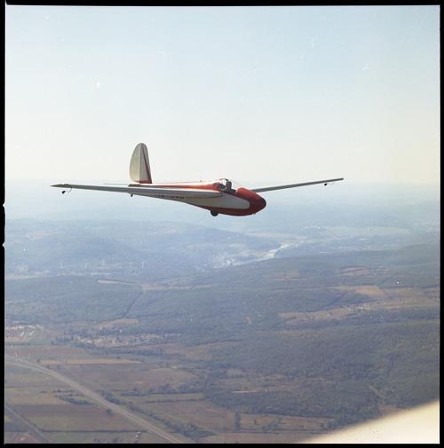 Schweizer Aircraft Corporation Negatives Smith