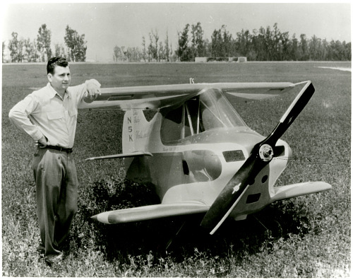 Stits Aircraft Collection