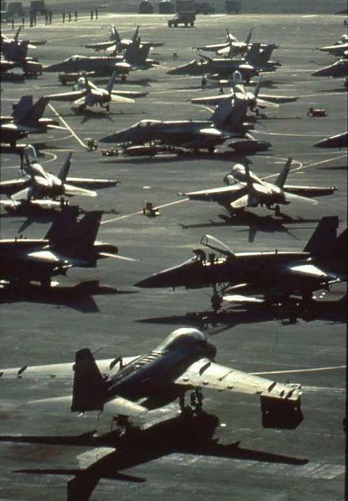 Desert Shield and Desert Storm Collection