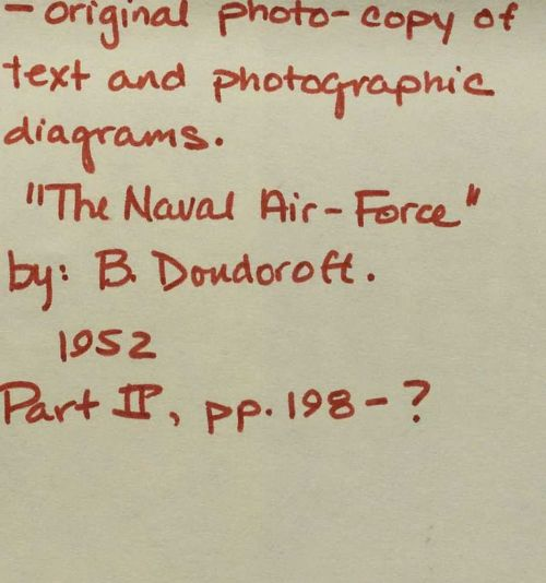 The Naval Air Force 2/5