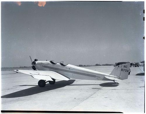 Aeromarine-Klemm AKL-26-B