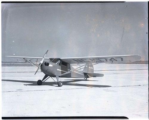 Aeronca K