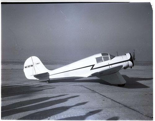 Aeronca L