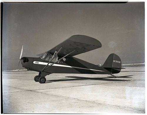 Aeronca TL