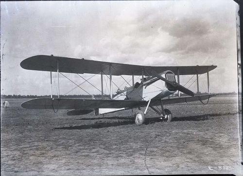 De Havilland D.H.4