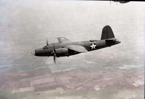 Martin B-26 Marauder (179)