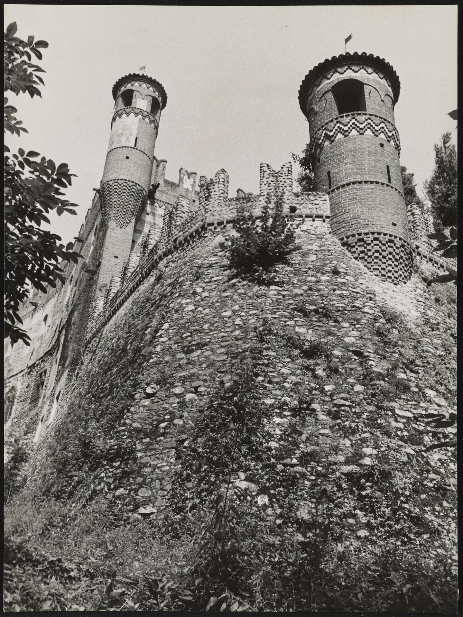 Piedmont Castles