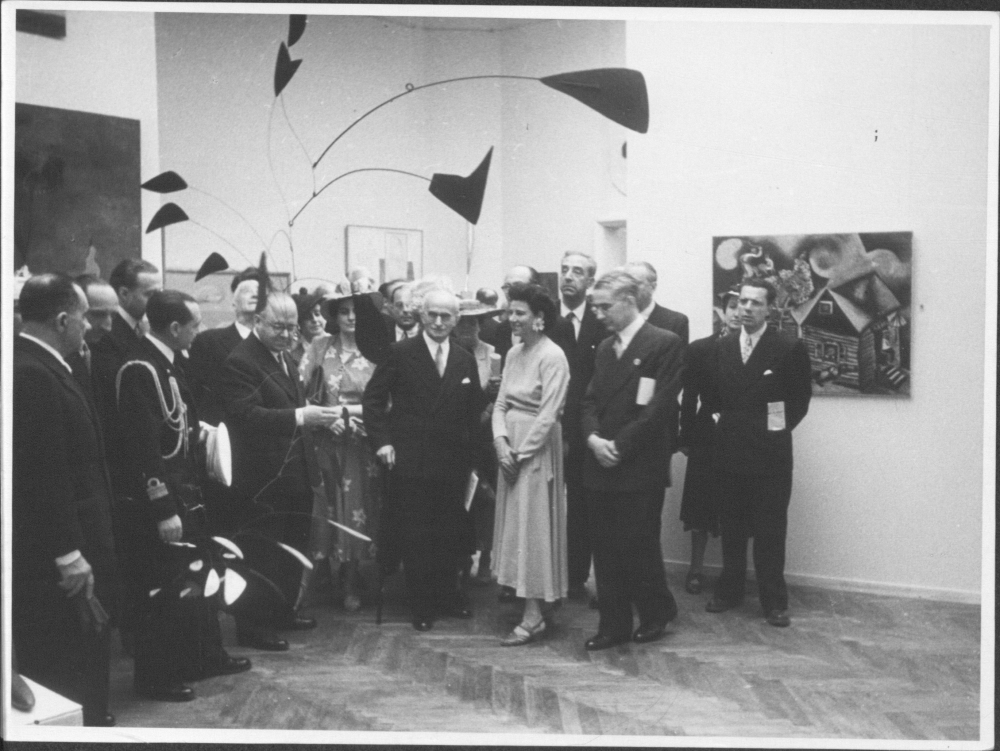 Exhibitions, Unidentified