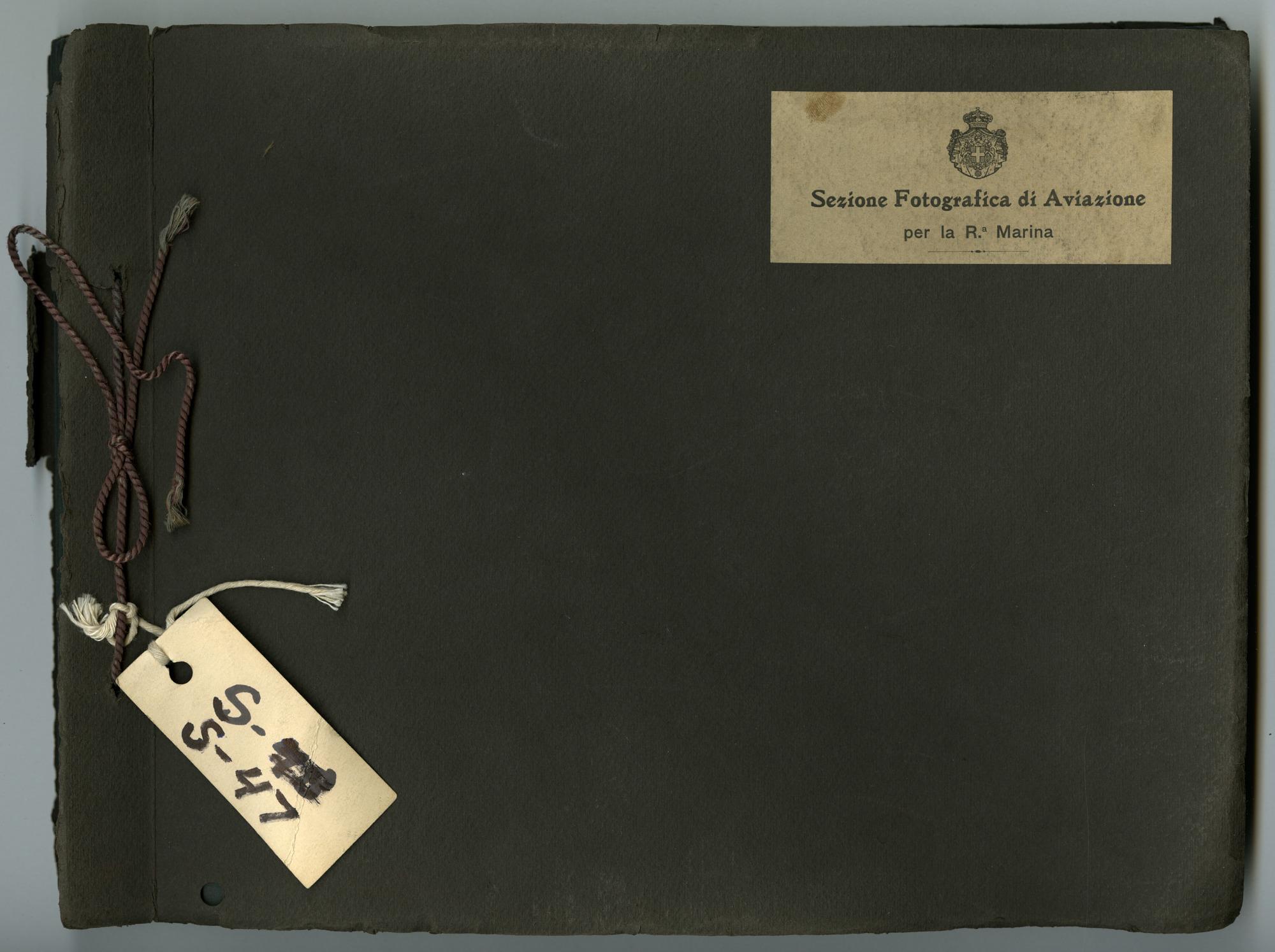 World War I Italian Naval Aviation Album