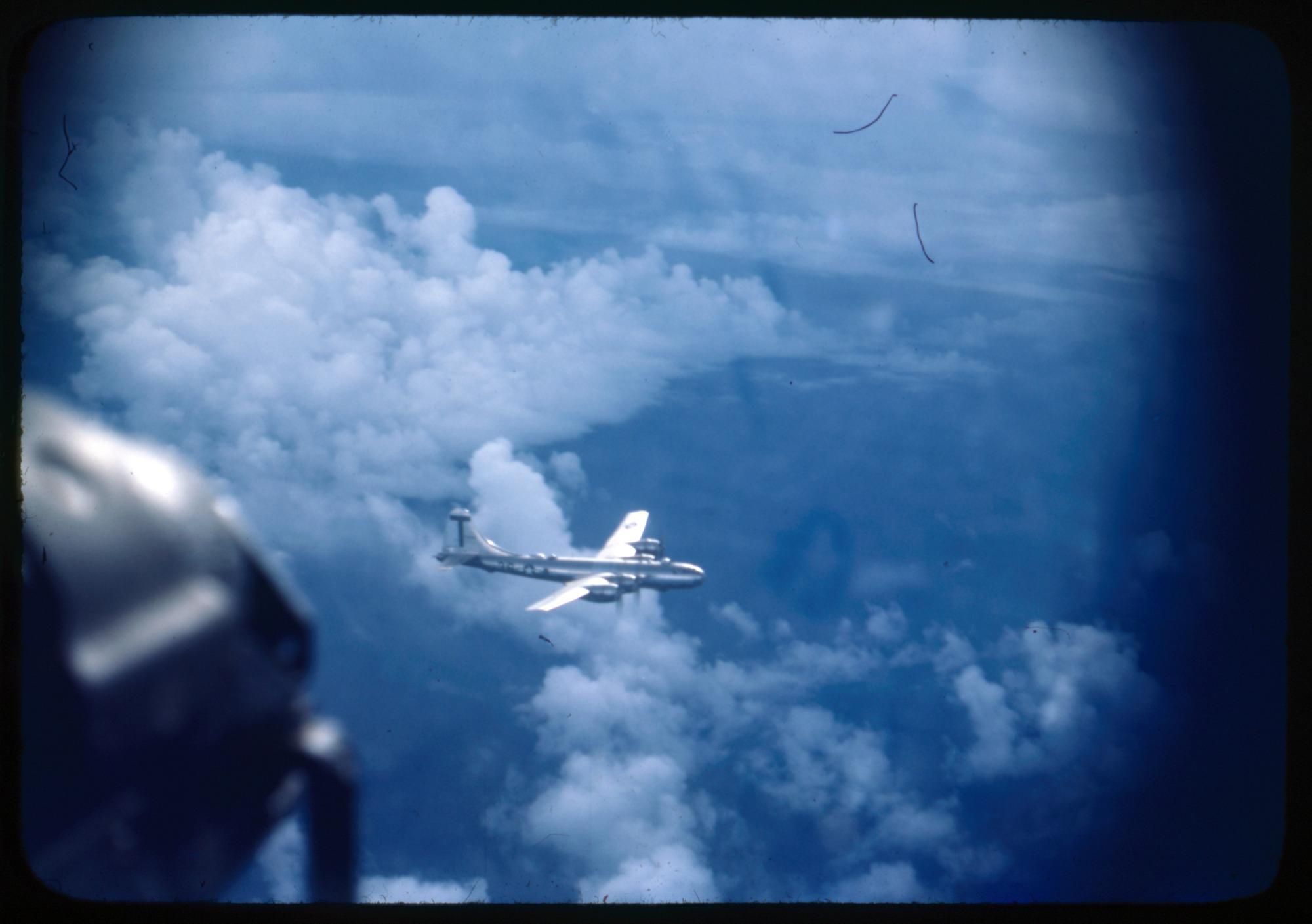 Guy Longshore World War II Photography Collection