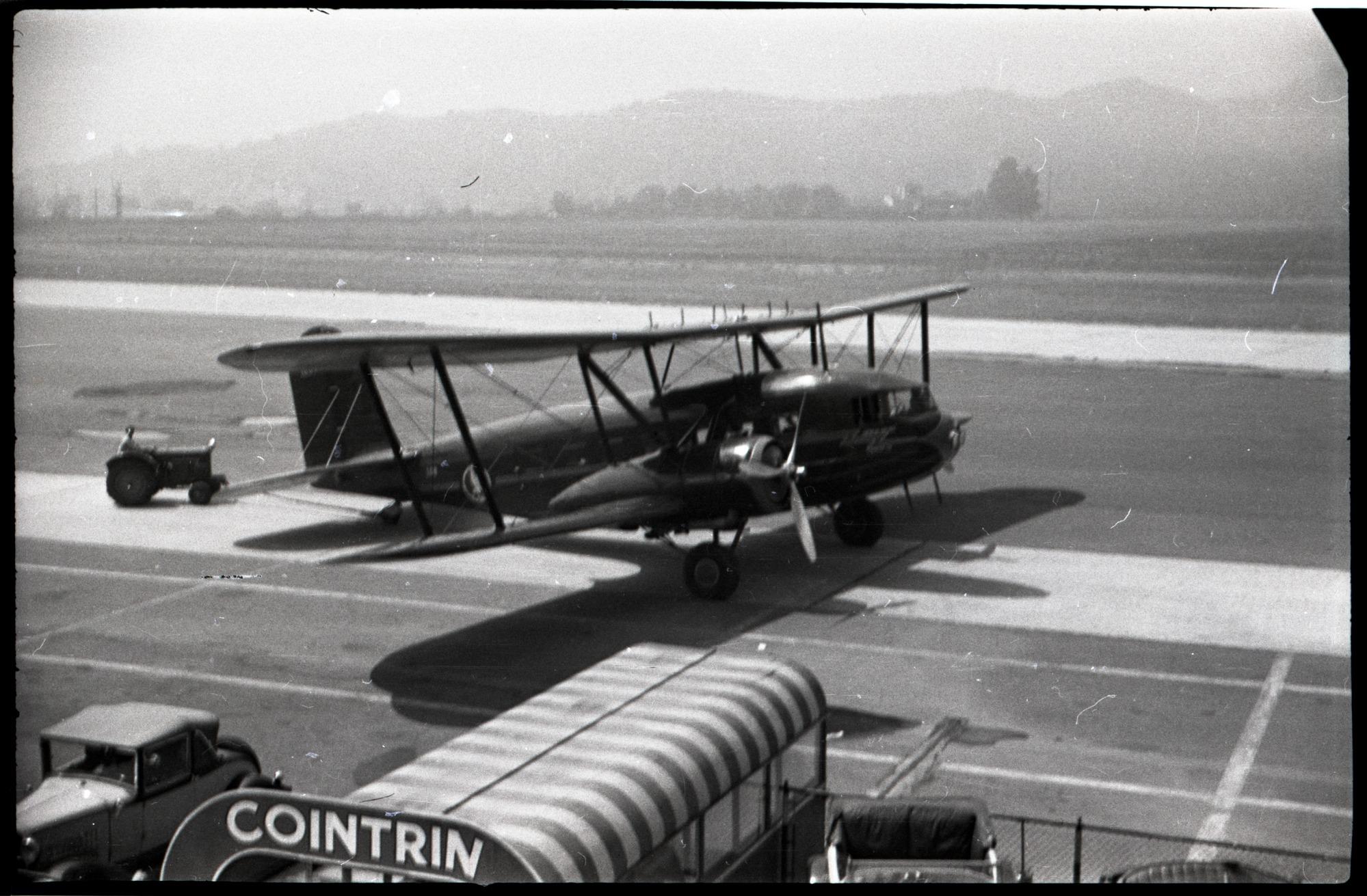 California Aviation Photographs Town/Ward