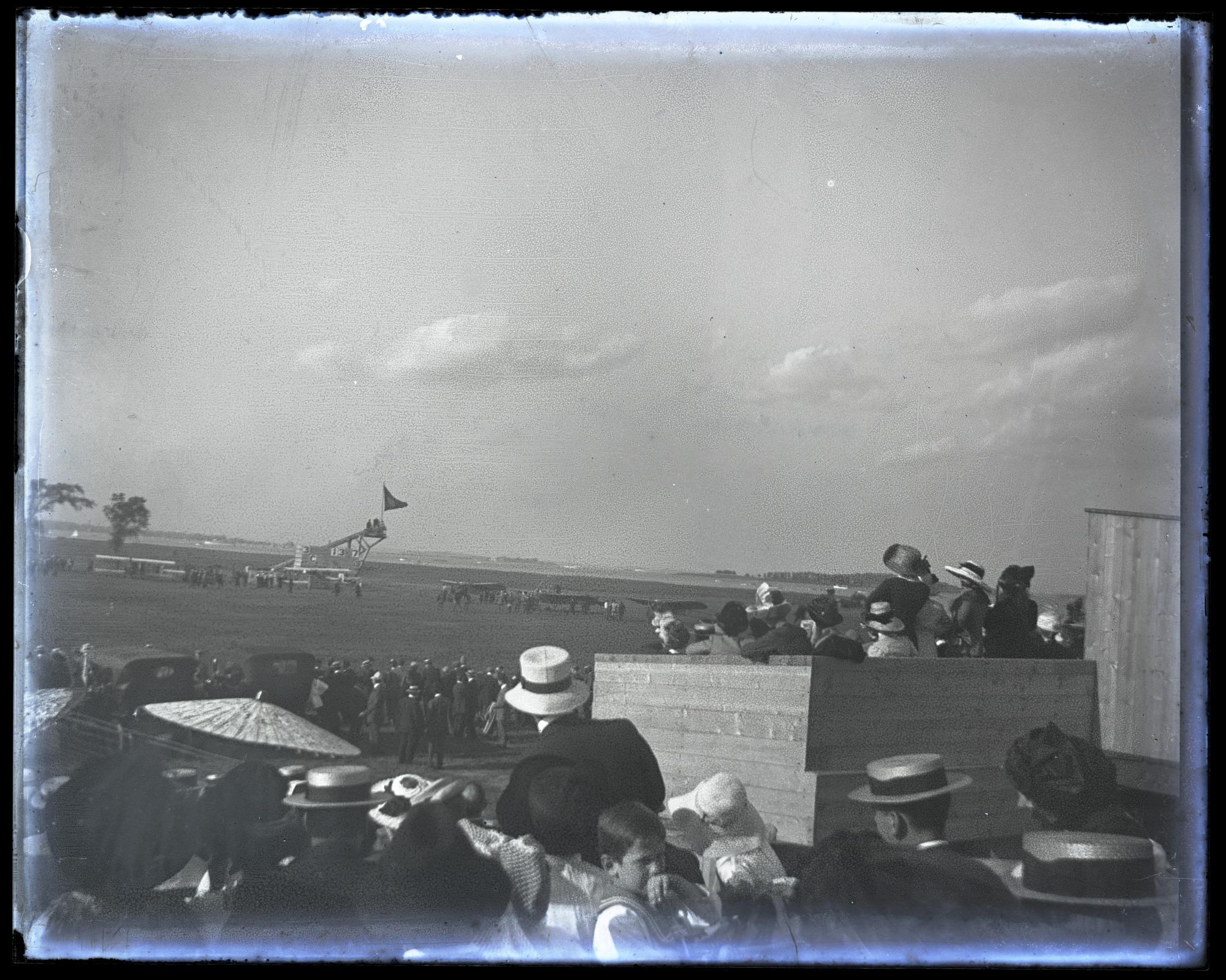 1911 Harvard-Boston Aero Meet