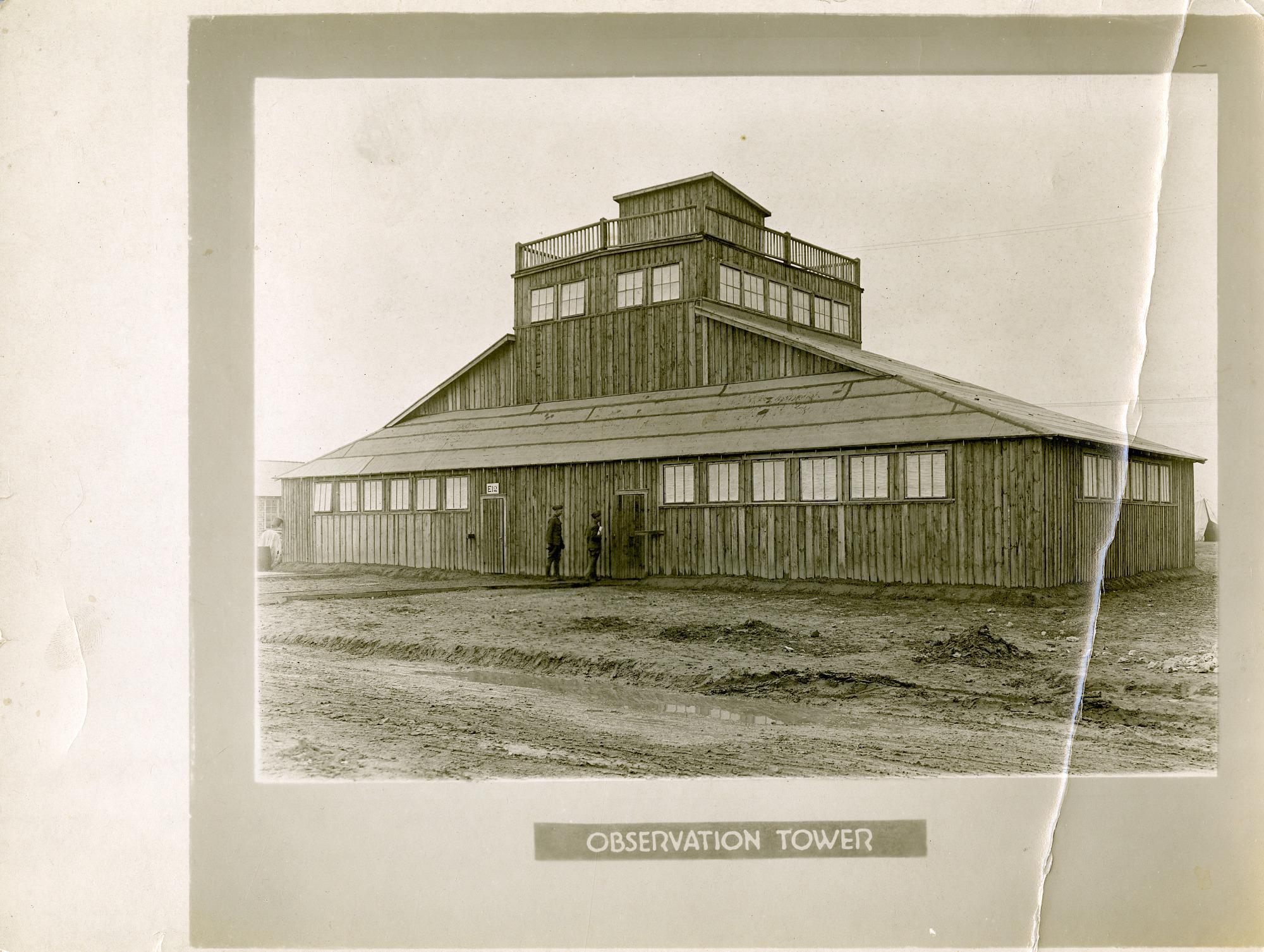 Second Air Instructional Center (2d AIC) Photographs Kashuba