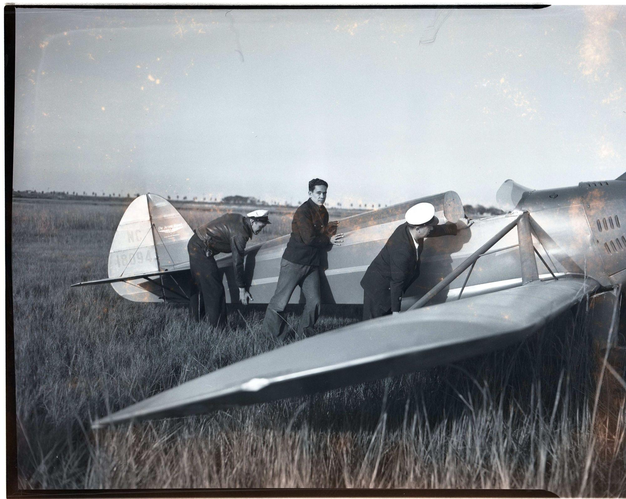 Arrow Sport Model F