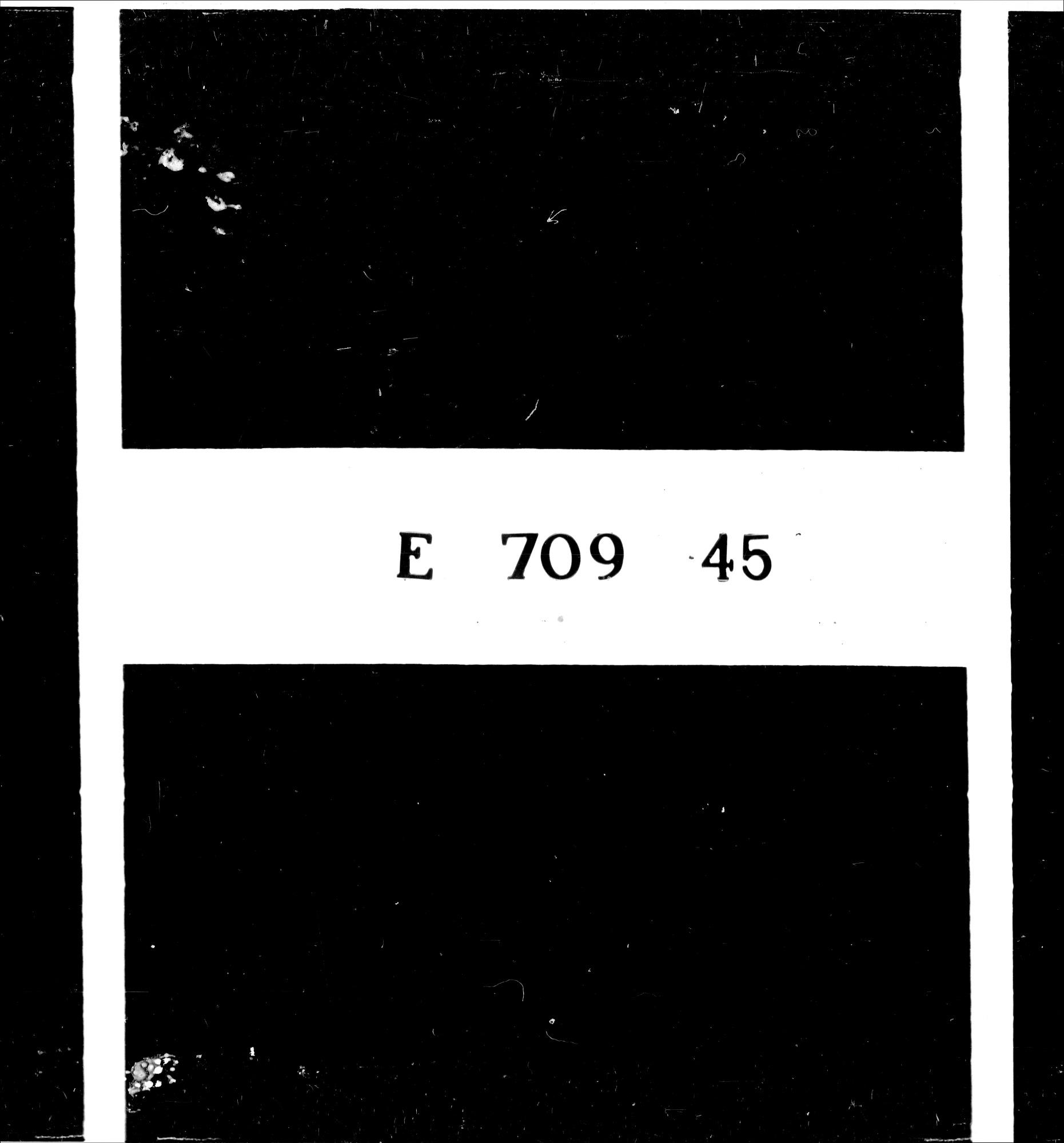 Captured German Technical Documents (Technical Intelligence Center Film)