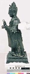 """Statue """"Bodhisattva"""""""