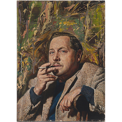 Tennessee Williams: Examining Portraiture