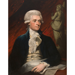 How has our view of Thomas Jefferson changed over time?