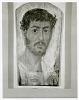 images for Encaustic Portrait, Mummy-thumbnail 4