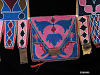 images for Bead Ornamented Tobacco-Pouch, Shoulder Bag-thumbnail 3