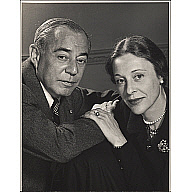 Richard and Dorothy Rodgers
