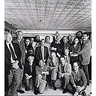Leo Castelli and Artists