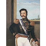 Retrato del Brigadier General Felipe Heredia