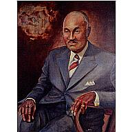 Dr. Francis Kornegay