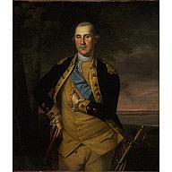 George Washington (Hancock type)